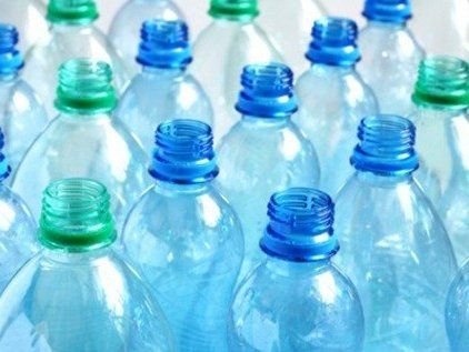 За проїзд у метро можна заплатити пластиковими пляшками