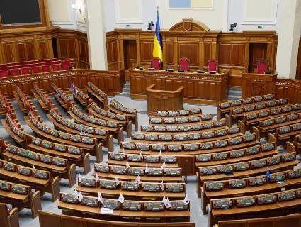Центральна виборча комісія опрацювала 100% протоколів