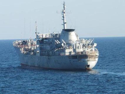 Росія і досі здійснює провокації в Азовському морі