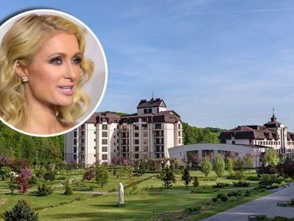 Періс Хілтон купує український курорт, щоб влаштувати там світовий конкурс краси