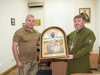 40 мільйонів гривень коштуватиме будинок для військових, який побудує…священник