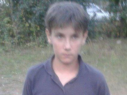На Волині розшукують 14-річного підлітка