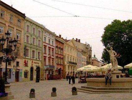 У Львові продали найдорожчий лот в історії міста