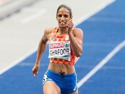 Учасницю Олімпійських ігор затримали за перевезення 50 кілограм наркотиків