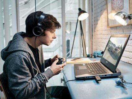 Як подолати залежність від комп'ютерних ігор (відео)