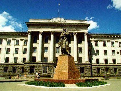 Волинські виші увійшли в ТОП-50 найпопулярніших вишів України