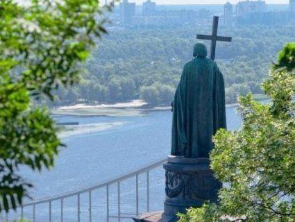 Сьогодні в Україні відзначають річницю хрещення Русі