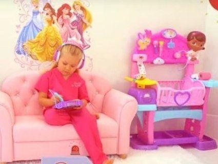 10 найбагатших дітей-відеоблогерів з України