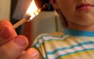 На Волині сильно обгоріла дитина: 5-річний хлопчик у важкому стані