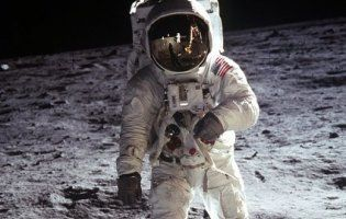 Відео висадки американців на Місяць пішло з молотка за 1,82 млн доларів