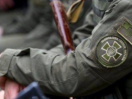 На Одещині у суді знайшли нацгвардійця з простреленою головою