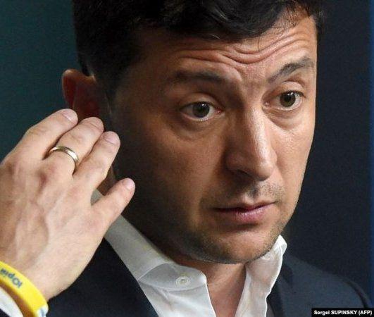 Офіс Зеленського хоче запустити російськомовний телеканал