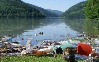 Боротьба за екологію: у Львові створили карту для очищення Карпат