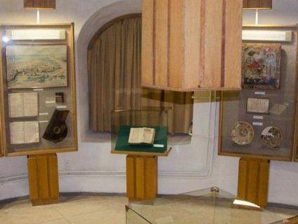 На Рівненщині презентували унікальний музей