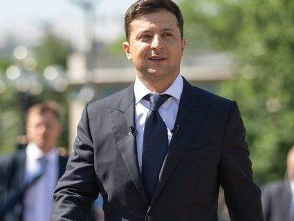 Зеленський підписав указ про онлайн послуги для бізнесменів та простих українців