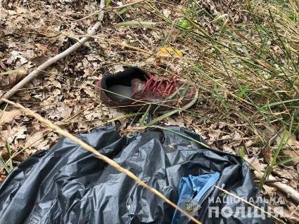 На Київщині будівельники спалили та закопали хлопця…за 600 доларів