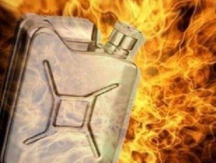 На Львівщині чоловік підпалив себе після сварки з дружиною