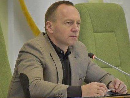 Один з українських мерів зізнався у любові до Росії