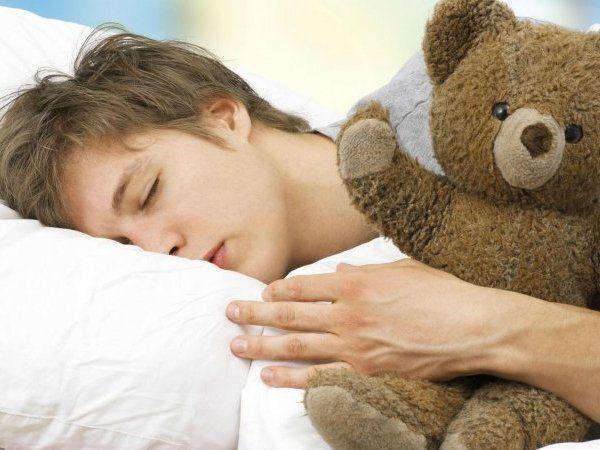 Прості способи, як повернути здоровий сон
