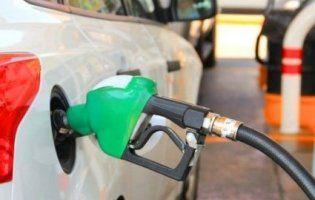 В Україні дешевшає бензин