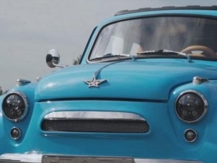 Вражає: Запорожець вартістю вісім мільйонів гривень (відео)
