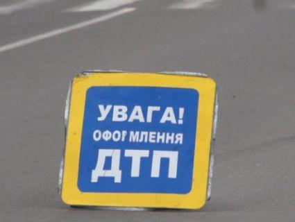 ДТП на Одещині: загинула семирічна дитина