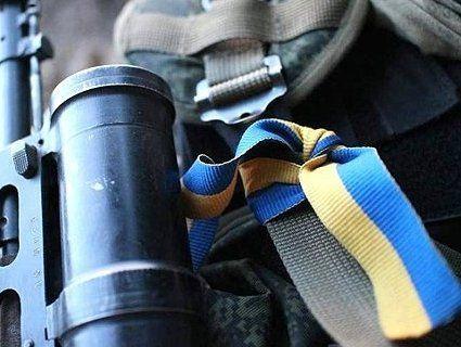 «Перемир'я» в дії: у зоні ООС загинуло четверо військових