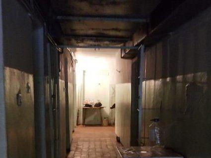 Через вибух у районній лікарні загинуло двоє людей (фото, відео)