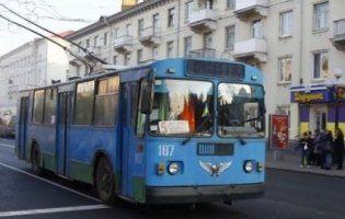У Луцьку подорожчає проїзд у тролейбусах