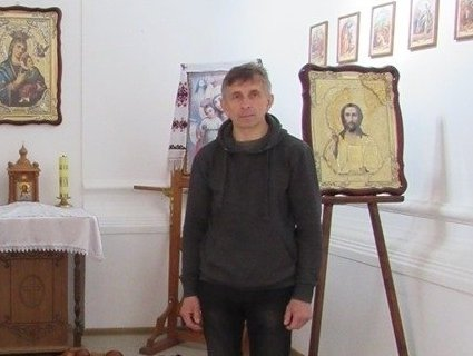 Змайстрували найдовшу в Україні вервицю