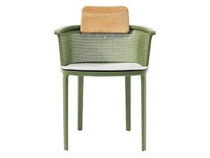 Модні крісла для терас і балконів