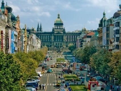 В Чехії змінили видачу українцям робочих карт