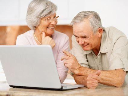«Е-пенсія»: подати заявку на виплату можна тепер в Україні онлайн