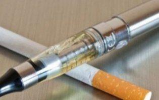 МОЗ США зробив несподівані висновки щодо електронних сигарет