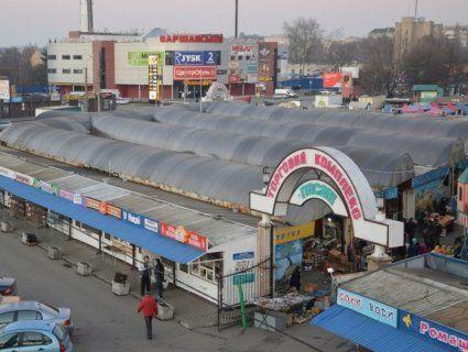 «Варшавці» бути? Петиція проти закриття ринку в Луцьку набрала необхідні голоси