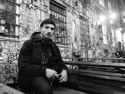 З'явились фото молодого нацгвардійця, підло вбитого бойовиками на Донбасі