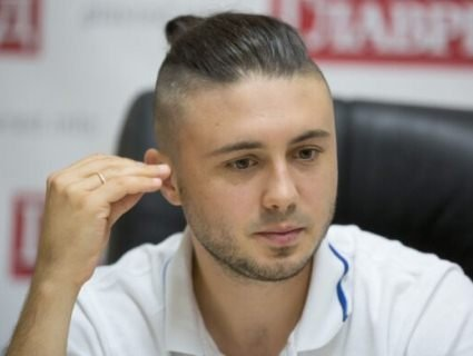 Поліз «не туди»: Тараса Тополю з «Антитіл» намагалися вбити