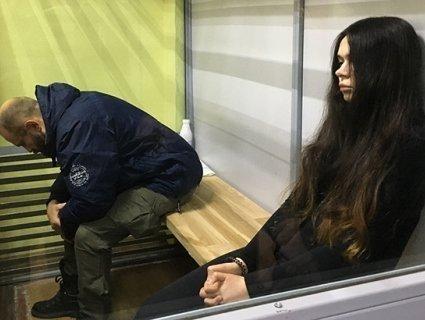 Сенсаційні подробиці ДТП: Зайцева була під «наркотою»