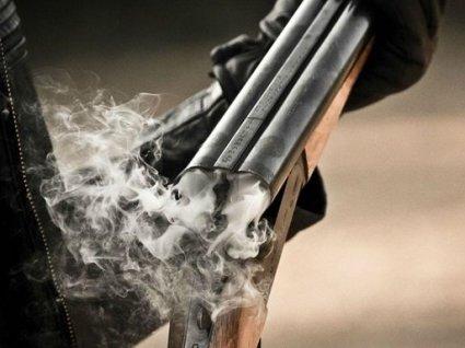 Прокурор-«алконавт» скоїв стрілянину біля кафе