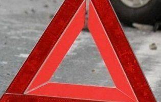 Через зіткнення автомобілів загинуло четверо людей