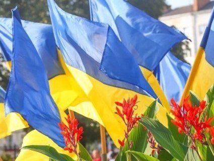 День незалежності у Луцьку