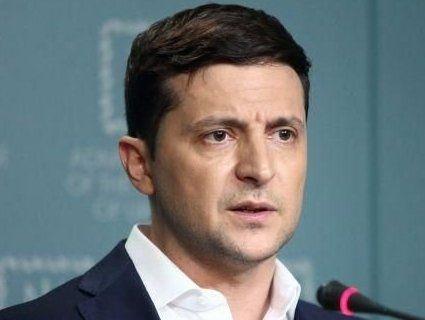 Зеленський спростив отримання росіянам українського громадянства