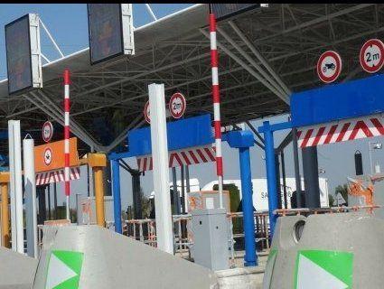 Тимчасово закриють пункт пропуску на кордоні зі Словаччиною