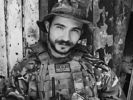 Нарешті віддали: на Донбасі загинув 25-річний український снайпер