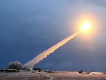 Нові російські ракети: як загрожує світу зброя Путіна