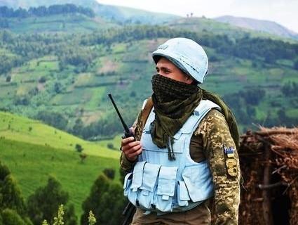 Українських миротворців відправили в епіцентр холери та чуми  без щеплень