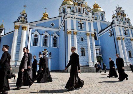 Офіційно: Українська афтокефальна церква припиняє існування