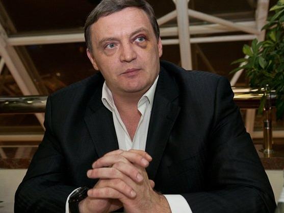 ГПУ розбушувалася: затримали заступника міністра