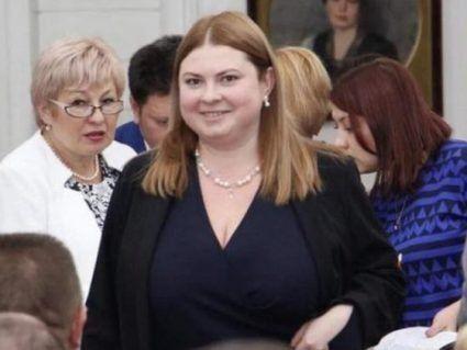 СБУ приховує матеріали по справі вбивства Каті Гандзюк  – Луценко