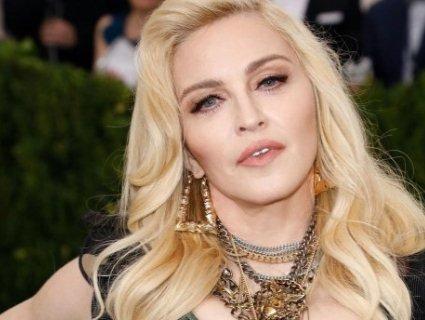 60-річна Мадонна продемонструвала бездоганний шпагат (відео)